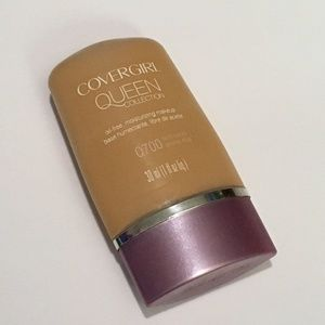 Covergirl Queen Collection 30ml Unused Foundation